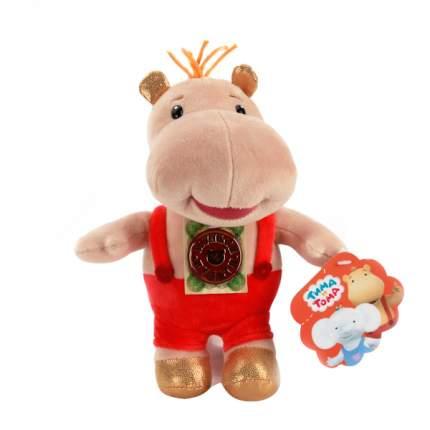 Мягкая игрушка Мульти-Пульти Тима и тома. тима 20 см озвученная
