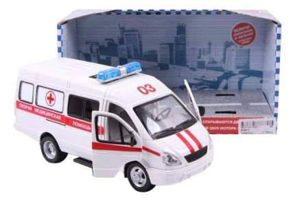 Машина скорой помощи Play Smart р40528