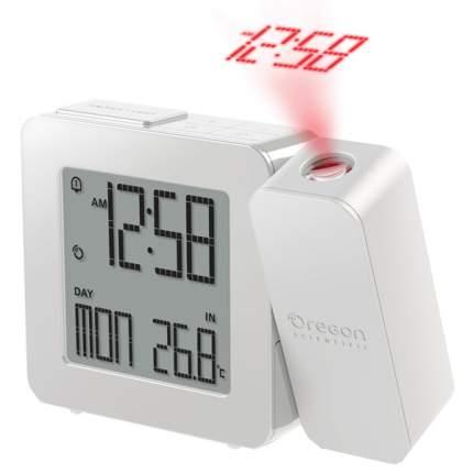 Часы-будильник Oregon Scientific RM338P-w