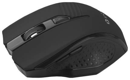 Беспроводная мышь Incar (Intro) MW195 Black