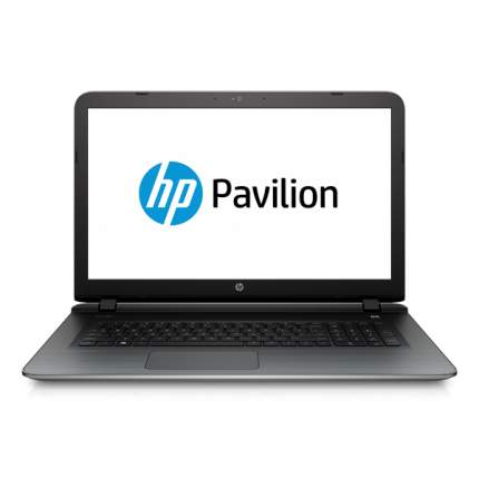 Игровой ноутбук HP Pavilion 17-g006ur (N0L13EA)