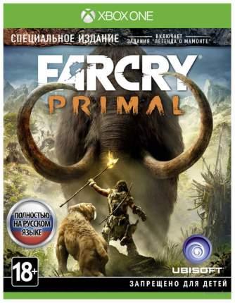 Игра для Xbox One Far Cry Primal. Специальное издание