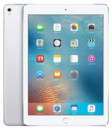 "Планшет Apple iPad Pro Wi-Fi 9.7"" 32Gb Silver (MLMP2RU/A)"