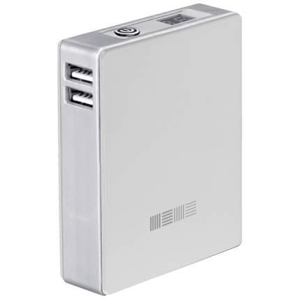 Внешний аккумулятор InterStep PB78002U 7800 мА/ч (IS-AK-PB78002UW-000B20) White