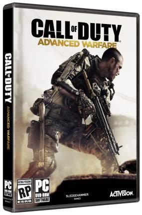 Игра Call of Duty: Advanced Warfare для PC