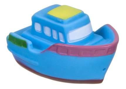 Игр. наб. для купания с брызгалкой, Bondibon кораблики