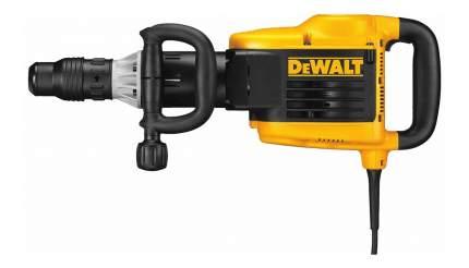Сетевой отбойный молоток DeWALT D25899K-QS