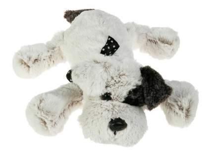 Мягкая игрушка Button Blue Собака Джек лежачий, 33 см