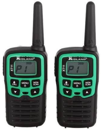 Радиостанция Midland XT11 (2 штуки)