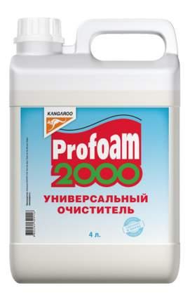 Очиститель Kangaroo Profoam 2000 (320416)