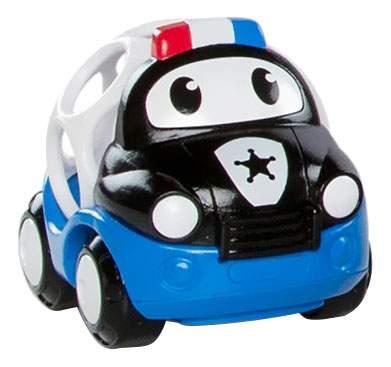 Машинка Oball Только вперед! Полиция (сине/белый)