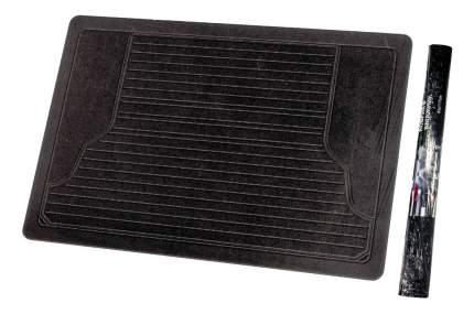 Коврик в багажник автомобиля для Autoprofi (MAT351 BK)
