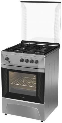 Газовая плита Darina 1D1 GM141 014 X Silver