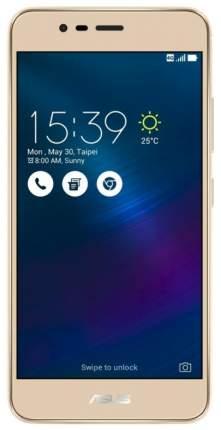 Смартфон Asus ZenFone Max 3 ZC520TL 16Gb Gold