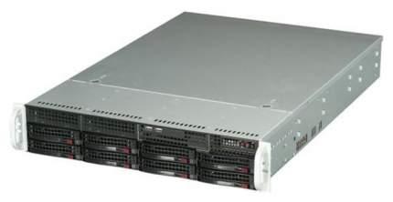 Серверная платформа Supermicro SYS-5027R-WRF