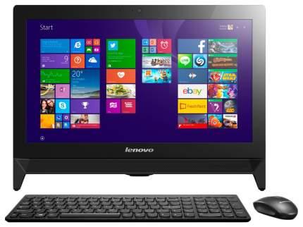 Моноблок Lenovo IdeaCentre C20-00 F0BB00RQRK Черный