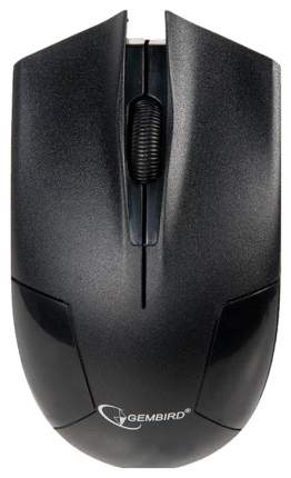 Беспроводная мышка Gembird MUSW-300 Black