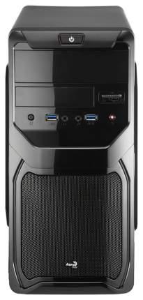 Компьютерный корпус AeroCool QS-183 Advance 450 вт black
