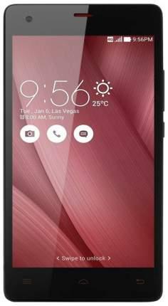 Смартфон Ginzzu S5020 8Gb Black