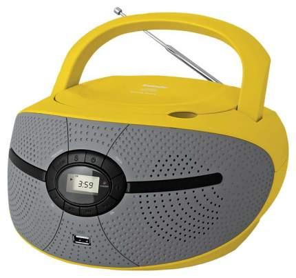 Магнитола BBK BX195U Желтый