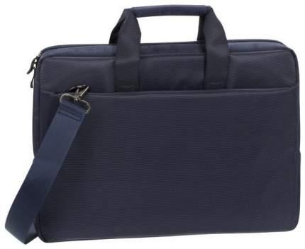 "Сумка для ноутбука 15.6"" Rivacase 8231 синяя"