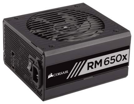 Блок питания компьютера Corsair RM650x CP-9020091-EU