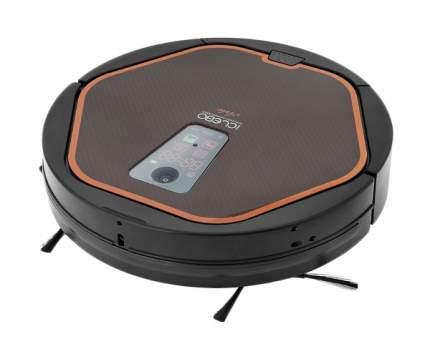 Робот-пылесос iClebo Arte Carbon YCR-M05-10 Black