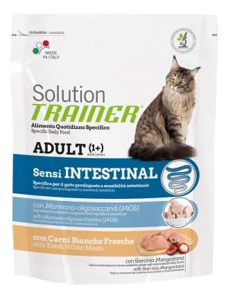 Сухой корм для кошек TRAINER Solution SensIntestinal, курица,0,3кг