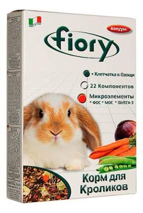 Корм для кроликов FIORY KARAOTE 0.85 кг 1 шт