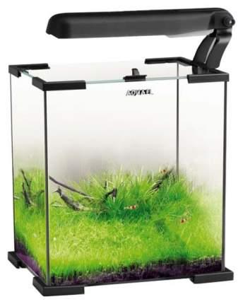 Аквариумный комплекс для рыб, креветок, растений Aquael Shrimp Set LEDDY TUBE, 30 л