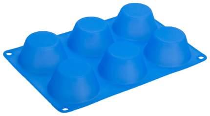 Форма для выпечки Regent Inox Silicone 93-SI-FO-111 Голубой