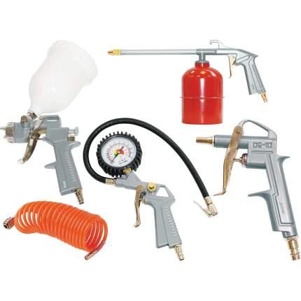 Набор пневмоинструмента Fubag (120101)