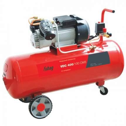 Поршневой компрессор Fubag VDC 400/100 CM3 29838185