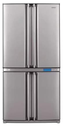 Холодильник Sharp SJ-F96SPSL Silver