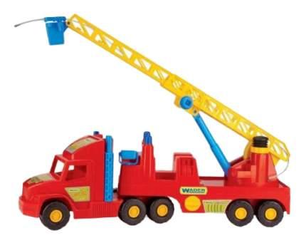 Машина спецслужбы Wader Super Truck Пожарная 36570