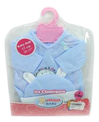 Повседневная одежда Shantou Warm Baby