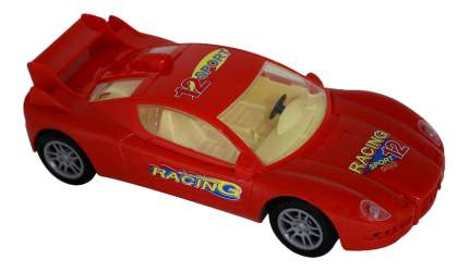 Машинка инерционная Полесье Racing