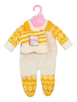 Свитер, размер: 30x20 см, текстильные материалы, от 1 года для кукол Junfa toys