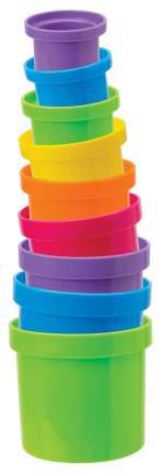 Интерактивная игрушка для купания ALEX Чашечки