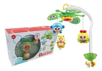 Мобиль электрический Junfa Toys Животные
