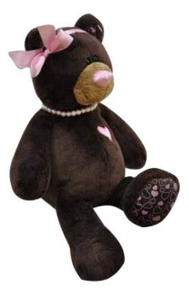 Мягкая игрушка Orange Toys Медведь девочка Milk сидячая 25 см