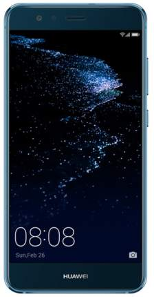 Смартфон Huawei P10 lite Dual SIM 32Gb Blue (WAS-LX1)
