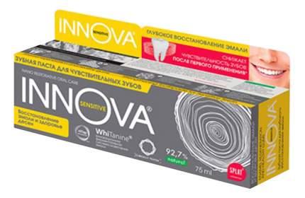 Зубная паста SPLAT INNOVA Восстановление и здоровье десен 75мл