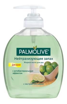 Жидкое мыло Palmolive Для кухни Нейтрализующее запах 300 мл