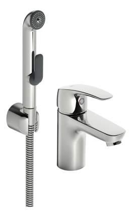 Смеситель с гигиеническим душем Oras Safira 1012F хром