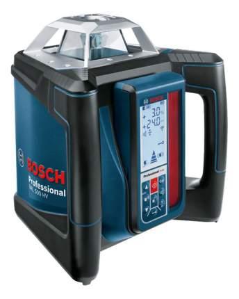 Лазерный нивелир Bosch GRL 500 HV + LR 50 Professional 0601061B00