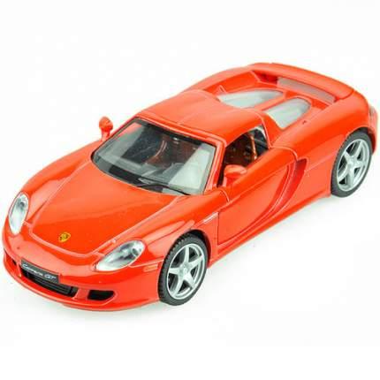 Модель машины MSZ Porsche Carrera GT (CP-68343-R)