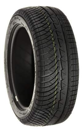 Шины Michelin Pilot Alpin PA4 225/45 R18 95V XL RunFlat