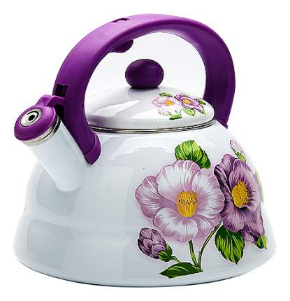 Чайник для плиты Mayer&Boch 23082 3 л