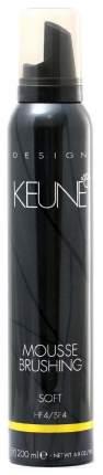 Мусс для волос Keune Mousse Soft 200 мл